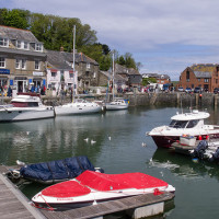 Padstow Image - Photo by Ed Webster