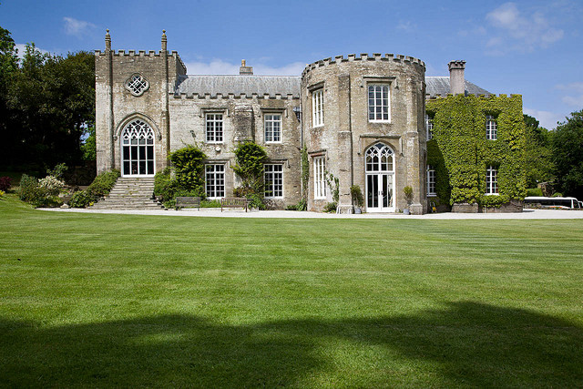 Prideaux Place - Photo by Kayugee